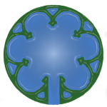 Labyrinth Center Logo v5 Large