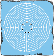 labyrinthBlockblue